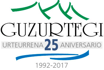 Guzurtegi, Restaurante y Agroturismo (Casa Rural)